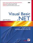 Księgarnia Visual Basic .NET. Alchemia programowania