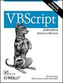 Księgarnia VBScript. Leksykon kieszonkowy