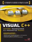 Księgarnia Visual C++. Gotowe rozwiązania dla programistów Windows