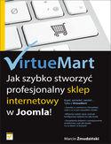 Księgarnia VirtueMart. Jak szybko stworzyć profesjonalny sklep internetowy w Joomla!