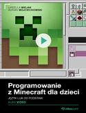 Programowanie z Minecraft dla dzieci. Kurs video . Język Lua od podstaw