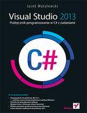 Księgarnia Visual Studio 2013. Podręcznik programowania w C# z zadaniami