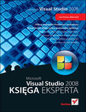 Księgarnia Microsoft Visual Studio 2008. Księga eksperta