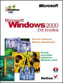 Księgarnia MS Windows 2000 od środka