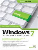 Księgarnia Windows 7. Komendy i polecenia. Leksykon kieszonkowy