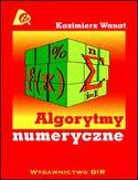 Księgarnia Algorytmy numeryczne