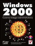 Księgarnia Windows 2000. Czarna księga administratora