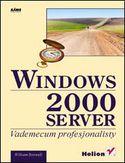 Księgarnia Windows 2000 Server. Vademecum profesjonalisty