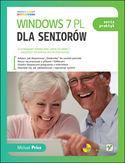 Księgarnia Windows 7 PL dla seniorów. Seria praktyk