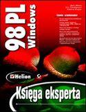 Księgarnia Windows 98 PL. Księga eksperta