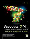 Księgarnia Windows 7 PL. Optymalizacja i dostosowywanie systemu