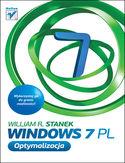 Księgarnia Windows 7 PL. Optymalizacja