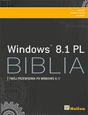 Księgarnia Windows 8.1 PL. Biblia