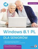 Księgarnia Windows 8.1 PL. Dla seniorów