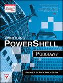 Księgarnia Windows PowerShell. Podstawy