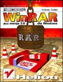 Księgarnia WinRAR w. 2.0 dla Windows 95