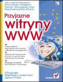 Przyjazne witryny www - okładka