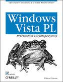 Księgarnia Windows Vista PL. Przewodnik encyklopedyczny