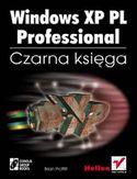 Księgarnia Windows XP PL Professional. Czarna księga