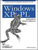Księgarnia Windows XP PL. Leksykon kieszonkowy