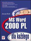 Księgarnia MS Word 2000 PL dla każdego