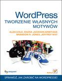 Księgarnia WordPress. Tworzenie własnych motywów