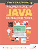 Księgarnia Wprowadzenie do języka Java. Przewodnik krok po kroku