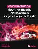 Księgarnia Wprowadzenie do fizyki w grach, animacjach i symulacjach Flash