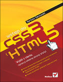 Wstęp do HTML5 i CSS3. eBook