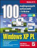 Księgarnia Windows XP PL. 100 najlepszych sztuczek i trików