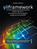 Księgarnia Yii Framework