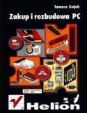 Księgarnia Zakup i rozbudowa PC