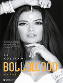 Ebook Za kulisami Bollywood