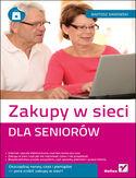 Księgarnia Zakupy w sieci dla seniorów