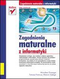 Księgarnia Zagadnienia maturalne z informatyki