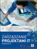 Księgarnia Zarządzanie projektami IT. Wydanie III
