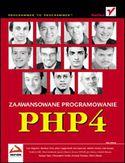Księgarnia PHP4. Zaawansowane programowanie