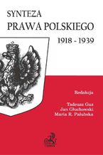 Synteza prawa polskiego 1918-1939