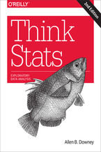 Think Stats. 2nd Edition