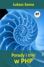 Okładka książki Porady i triki w PHP