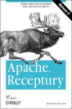 Okładka książki Apache. Receptury. Wydanie II