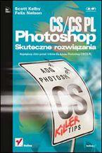 Okładka książki Photoshop CS/CS PL. Skuteczne rozwiązania
