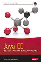 Okładka książki Java EE. Zaawansowane wzorce projektowe