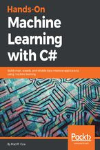 Hands-On Machine Learning with C#
