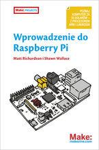 Okładka książki Wprowadzenie do Raspberry Pi