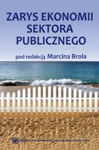 Zarys ekonomii sektora publicznego