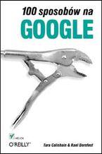 Okładka książki 100 sposobów na Google