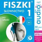 FISZKI audio  j. włoski  Słownictwo 1