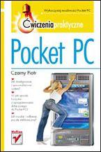 Okładka książki Pocket PC. Ćwiczenia praktyczne