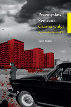 Okładka książki/ebooka Czarna wołga
